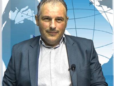Κάθε Τετάρτη 15:00 - 17:00 ο Παναγιώτης Λελιάτσος παρουσιάζει την εκπομπή