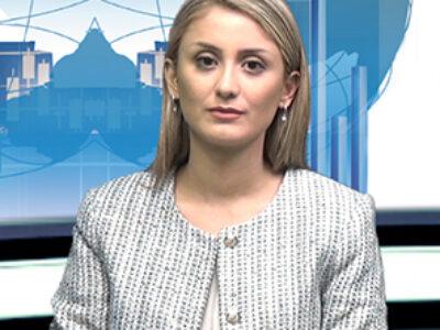 Κάθε Τρίτη 15:00 - 17:00 η Λιλιάνα Κουλουμπή παρουσιάζει την εκπομπή