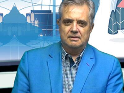 Δημήτρης Τόμπρας στο Ypervasi TV