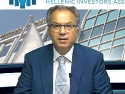 Γιάννης Κυριακόπουλος στο Ypervasi TV